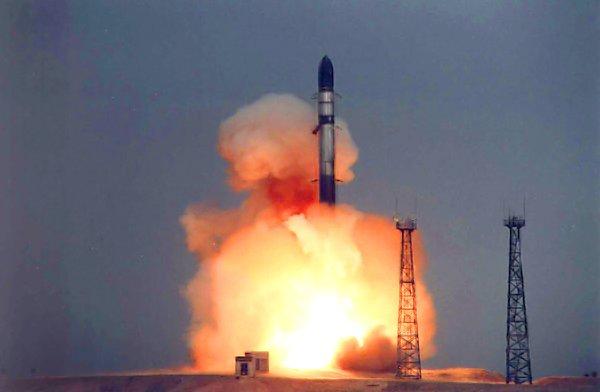 """Os SS-18 – codinome OTAN: """"Satan"""" – preocupam os líderes americanos"""